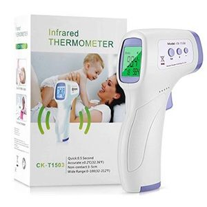 X-Cheng Infrared Thermometer